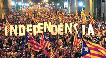 After success in elections in 2015, will 2016 be the year Catalonia breaks away from Spain?