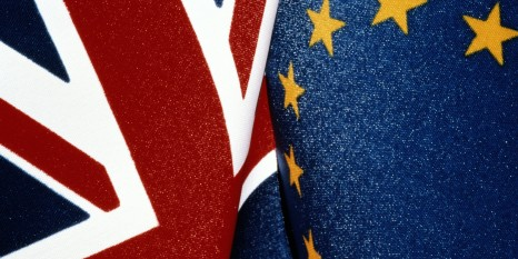 UK will choose whether to stay or leave the European Union in a referendum in 2016