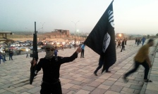 ISIS captured Mosul in 2014, but could be driven out of Iraq by the end of 2016