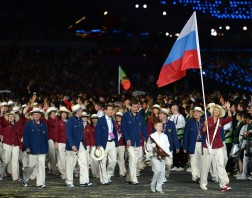 Russian athletic Olympians look set to miss out at Rio due to the ongoing doping scandal