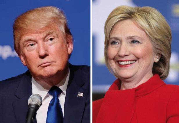 Trump_&_Clinton