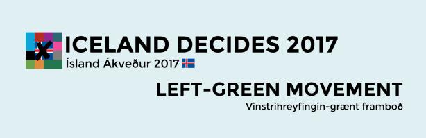 left-green movement