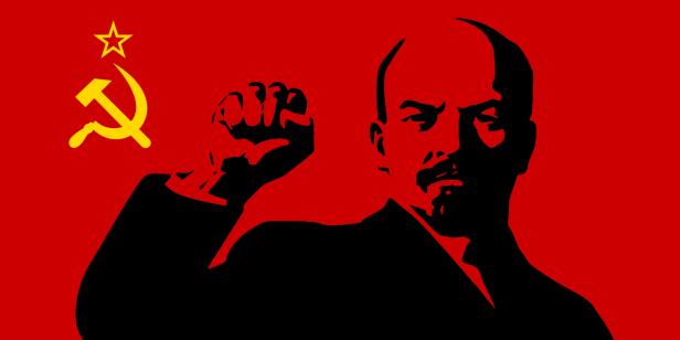 soviet lenin